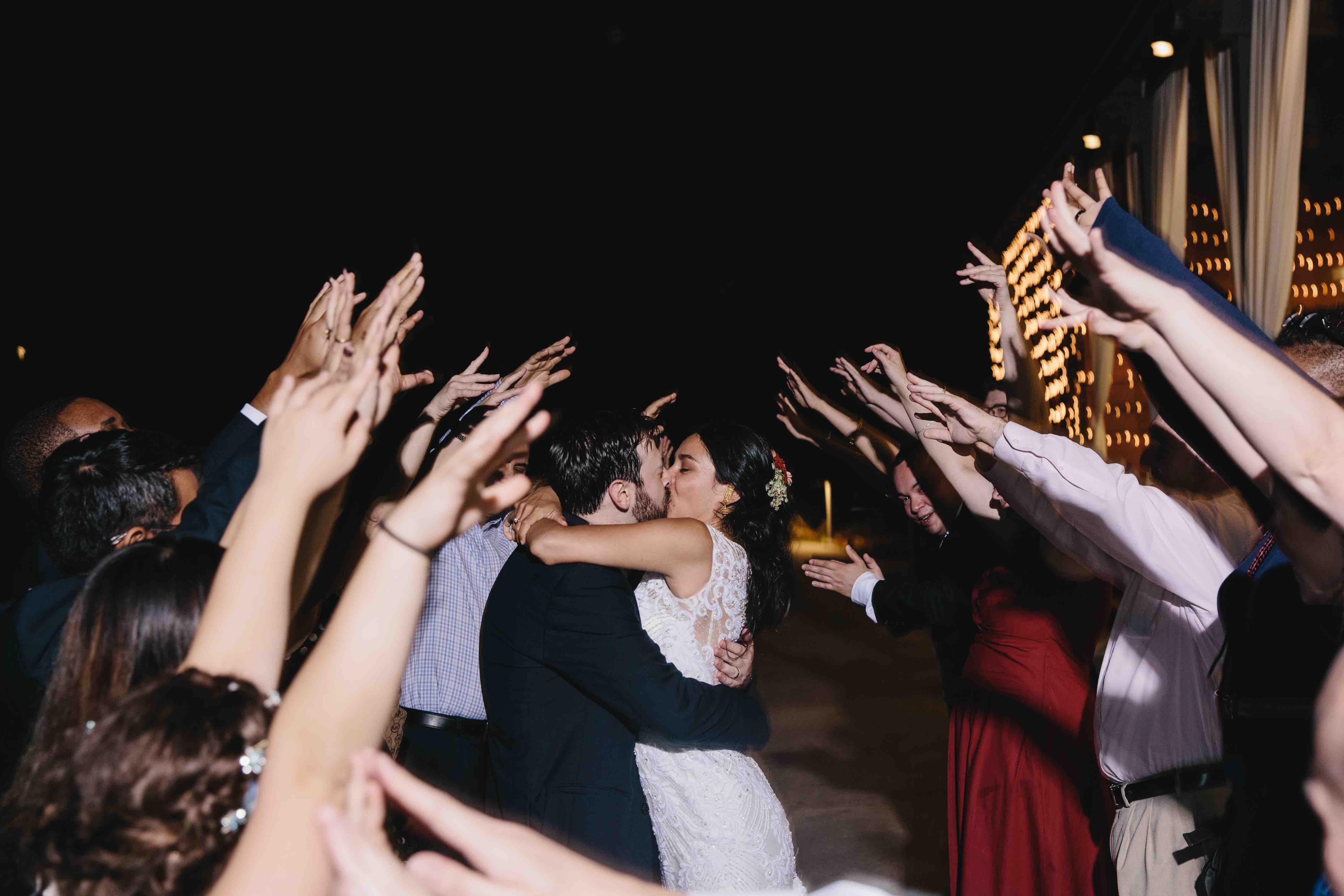 Send Off Atlanta Wedding Planner